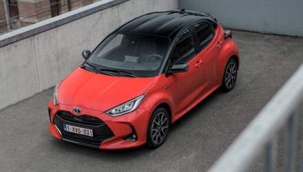 Next-gen Mazda2 to be based on Toyota Yaris – report
