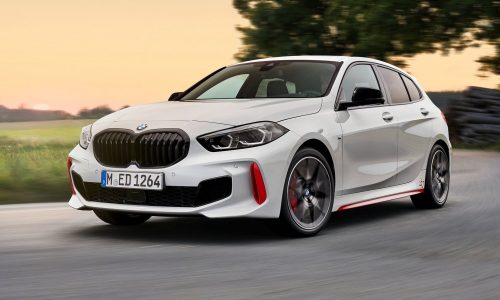 BMW 128ti on sale in Australia from $56,900, arrives early 2021