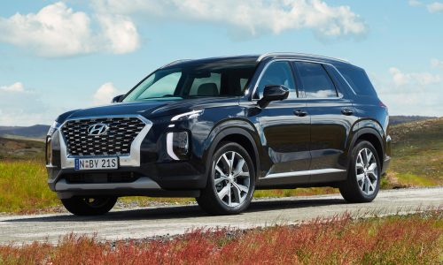 2021 Hyundai Palisade review – Australian launch (video)
