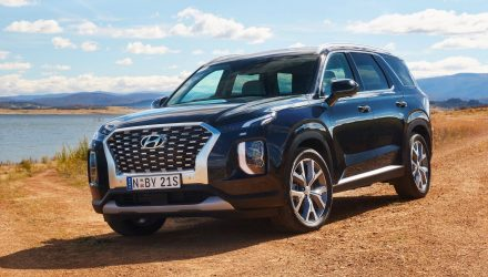 2021 Hyundai Palisade now on sale in Australia from $60,000