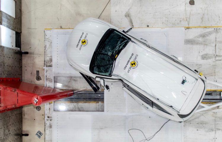 Le Kia Sorento 2021 obtient la cote de sécurité 5 étoiles ANCAP (vidéo)  - Euro 2020