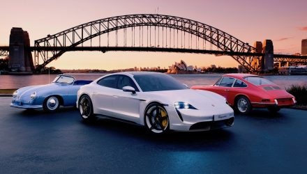 Porsche Australia confirms special edition for 70th anniversary
