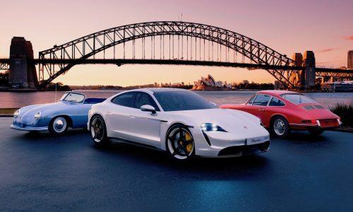 Porsche Australia confirms special edition for 70th anniversary