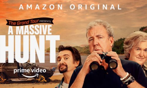 The Grand Tour: A Massive Hunt previewed, launches December 18 (video)