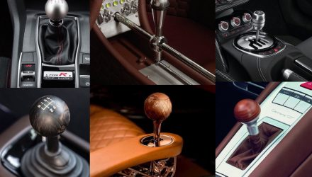 Top 10 best manual transmission gear shifters