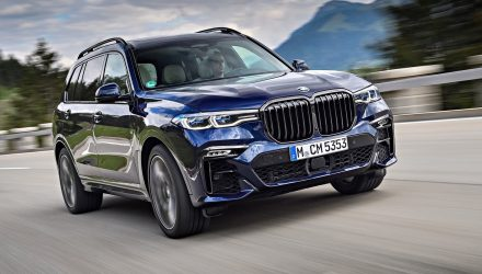 BMW global sales down 8.4% in 2020, up 0.9% in Australia