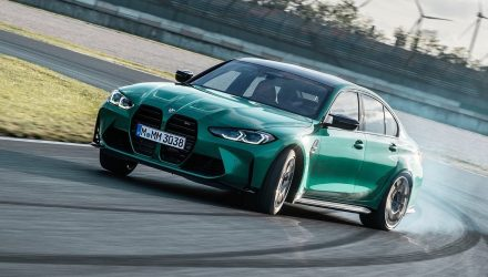 BMW M posts record global sales in 2020, Australia key market
