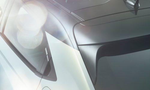 2021 Honda HR-V previewed, e:HEV hybrid confirmed
