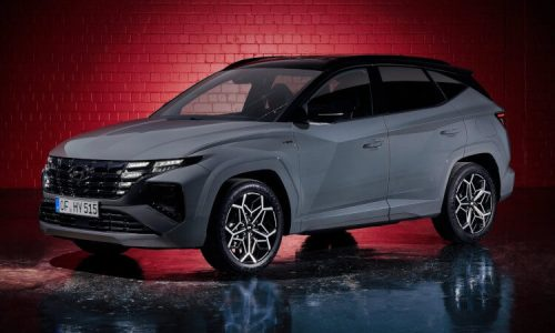 2021 Hyundai Tucson Australian specs leaked, N Line option pack confirmed