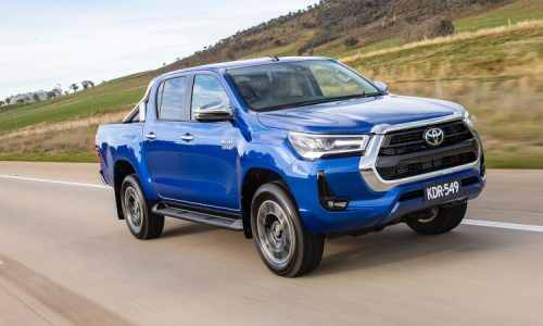 VFACTS: Top 10 best-selling cars in Australia in 2020