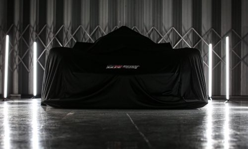 Is this the sound of the Toyota GR Super Sport? (video)