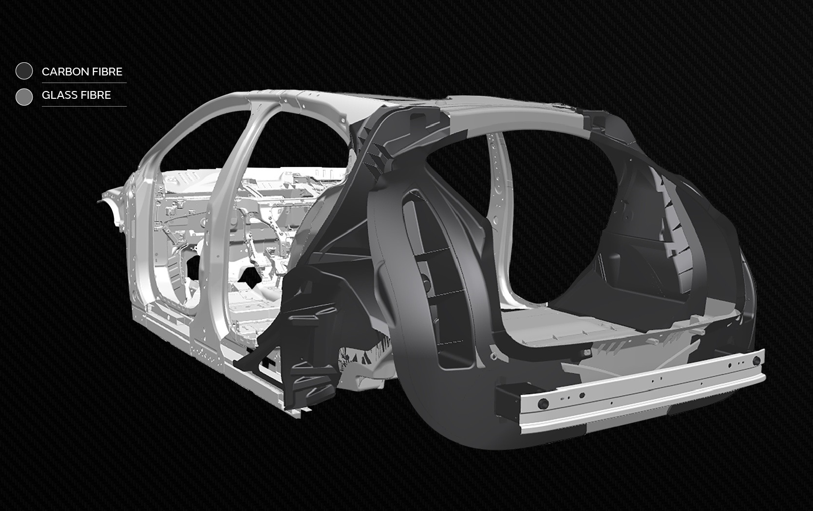 Jaguar Land Rover announces advanced composites project