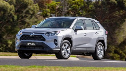 Australian vehicle sales for January 2021 (VFACTS)