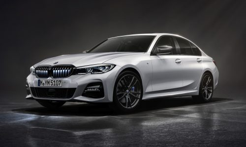 2021 BMW 330i Iconic Edition now on sale in Australia