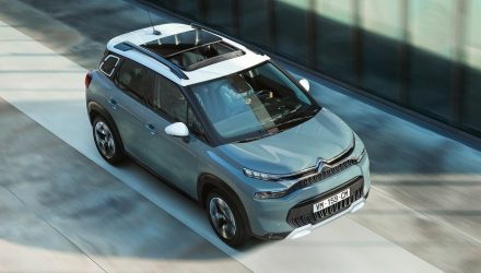 2021 Citroen C3 Aircross debuts, under evaluation for Australia
