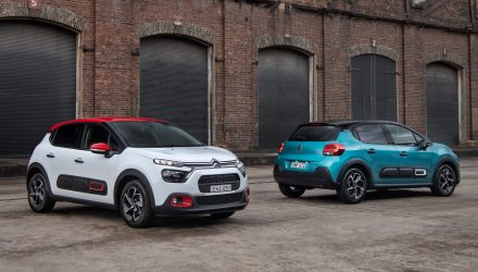 2021 Citroen C3 Shine update now on sale in Australia