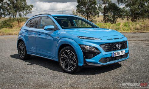 2021 Hyundai Kona review – Australian launch (video)