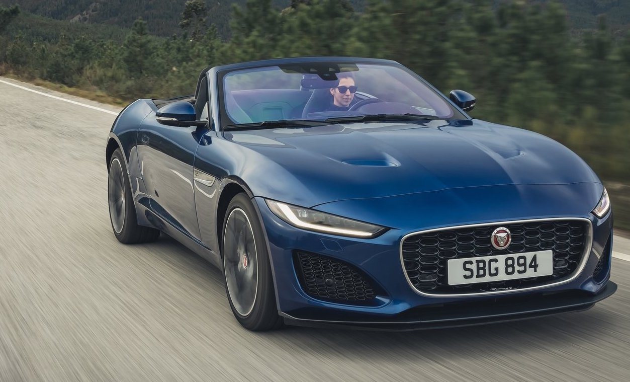 Jaguar becoming full electric vehicle brand from 2025