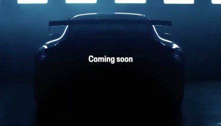 2021 Porsche 911 GT3 '992' previewed, debuts Feb 16 (video)