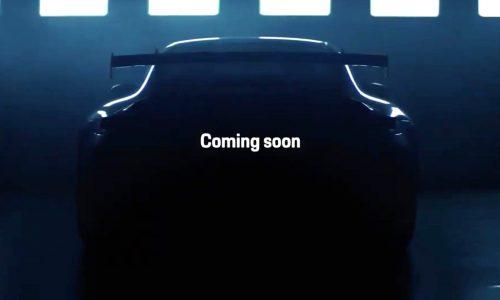 2021 Porsche 911 GT3 '992' previewed, debuts Feb 16 (video)