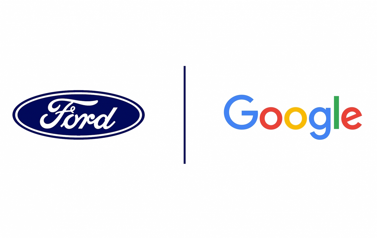 Ford teams up with Google, switch to Android on-board services