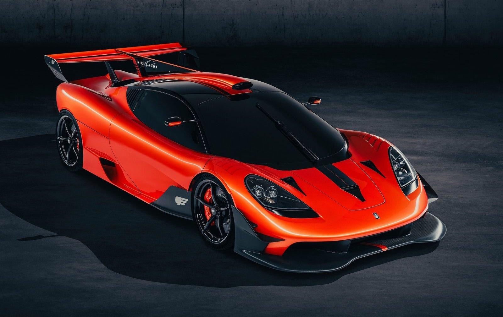 Gordon Murray T.50 Niki Lauda track-ready edition revealed – PerformanceDrive