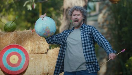 Video: Will Ferrell stars in funny GM 2021 Superbowl ad