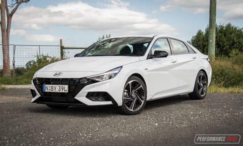 2021 Hyundai i30 Sedan N Line review – Australian launch (video)