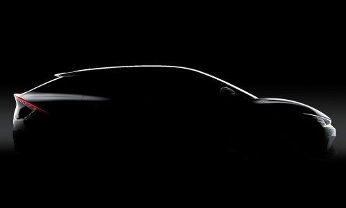 Kia EV6 previewed as all-new EV based on E-GMP platform
