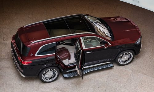 2021 Mercedes-Maybach GLS 600 now on sale in Australia