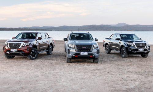 New-look 2021 Nissan Navara now on sale in Australia