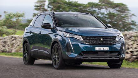 2021 Peugeot 3008 review – Australian launch