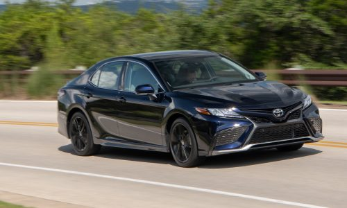 2021 Toyota Camry update announced for Australia, adds 152kW 2.5L