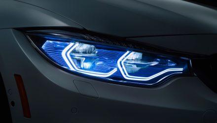 Should I upgrade my car's headlights? Xenon, LED, HID Compared