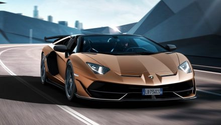 Lamborghini Aventador successor to feature V12 hybrid – report