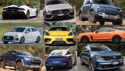 PerformanceDrive's Top 10 Best Cars of 2020 – Editor's Picks