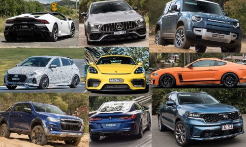 PerformanceDrive's Top 10 Best Cars of 2020 – Editor's Picks