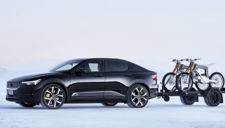 Polestar 2 confirmed for Australia, arriving by end of 2021