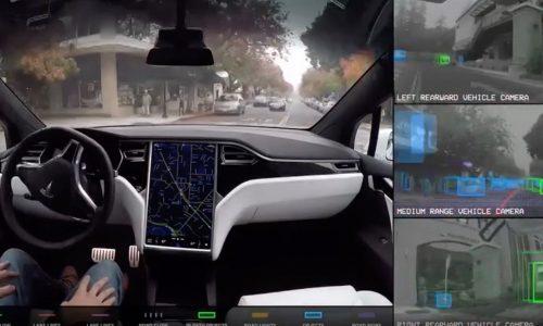 Tesla's driver-facing camera poses privacy concern – report