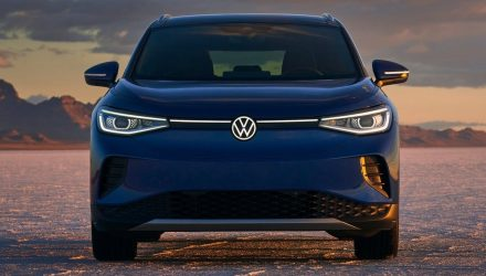 Volkswagen changing its name to 'Voltswagen' in USA – report