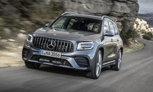 Mercedes-Benz global sales up 22% in Q1, up 13.5% in Australia