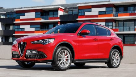 2021 Alfa Romeo Stelvio Sport variant now on sale in Australia