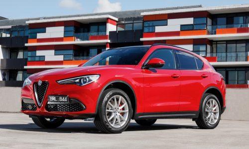 2021 Alfa Romeo Stelvio Sport variant now on sale in Australia