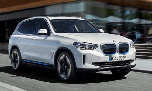 BMW global sales up 33.5% in Q1, up 11% in Australia