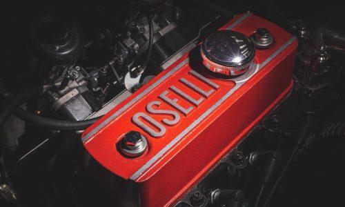 David Brown Auto plans performance edition of Mini Remastered