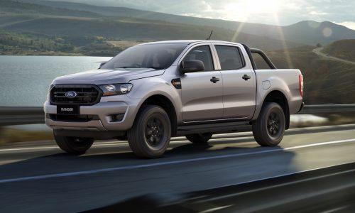 2021 Ford Ranger update adds XL Sport 4×2 variant in Australia