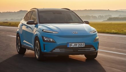 2021 Hyundai Kona Electric now on sale in Australia