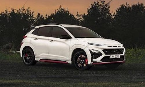 Hyundai Kona N leaks online, official debut April 27