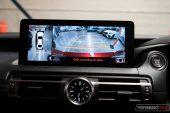 2021 Lexus IS 350 F Sport-parking camera