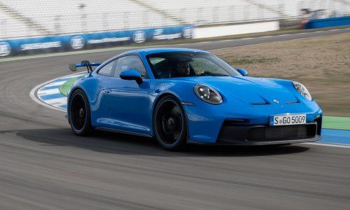 2021 Porsche 911 GT3 '992' now on sale in Australia